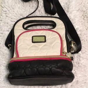 Betsey Johnson Lunchbag